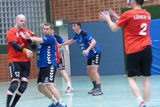 Handball-Bezirksliga: VfL gewinnt und Unna Massen schafft Remis in Werne