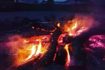 Zeltlager 2017 des JC Holzwickede mit Spaß für Groß und Klein