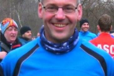 Andreas Amberger bewältigt 100-Meilen-Lauf