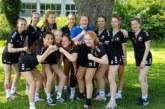 Jana Krollmann und Kristin Faltin im KSV-Team nicht zu stoppen