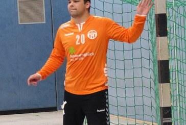 Handball-Kreisliga: SGH Unna Massen rückt zwei Plätze vor