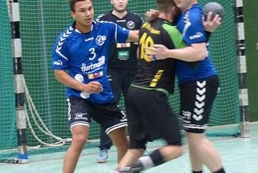 Handball-Bezirksliga: Unnaer Spielgemeinschaft und Oberaden II überraschen am 5. Spieltag