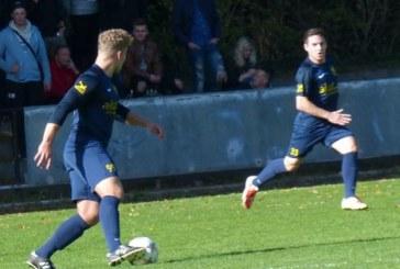 Fußball-Kreisliga A1: IG Bönen-Fußball jetzt stolzer Tabellenführer
