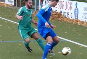 Sebastian Schmerbeck Matchwinner für die HSC-Reserve