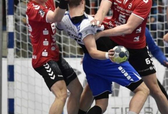 ASV tritt in Düsseldorf gegen HC Rhein Vikings an