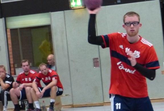 Handball-Bezirksliga: TuS Jahn Dellwig gibt nach erstem Saisonsieg die Rote Laterne ab