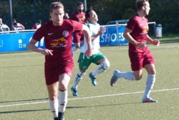Fußball-Kreisliga A: SG Massen überlässt dem TSC Kamen nur kurz die Tabellenführung