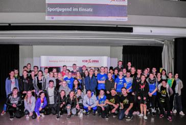 Erstmaliges Sport- und Gruppenhelfer-Forum für den Kreis Unna – ein voller Erfolg