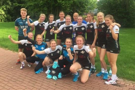 RSV Altenbögge im Spitzenspiel in Emsdetten geschlagen