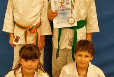 Drei Medaillen für Eichengrün-Judoka auf Bezirksebene in Wattenscheid