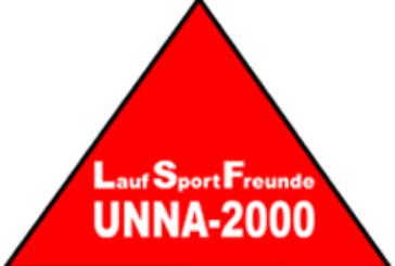 Laufsportfreunde Unna laden zum 1. LSF-Talk ein