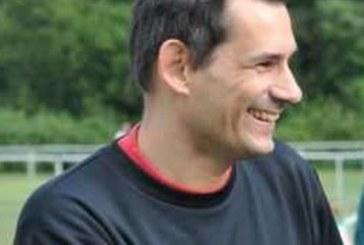 Trainer Marco Slupek und SV Hohenlimburg haben sich getrennt