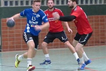 Handball-Bezirksliga: SuS Oberaden II erstmals geschlagen – VfL Kamen, HC Heeren und SGH Unna Massen siegen