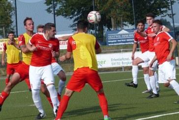 Fußball-Bezirksliga: Trainer-Statements zum 10. Spieltag