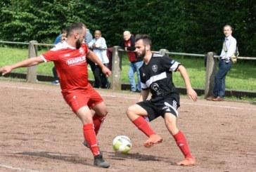 Fußball-Kreisliga A1: IG Bönen-Fußball nimmt jetzt Tabellenplatz zwei ein