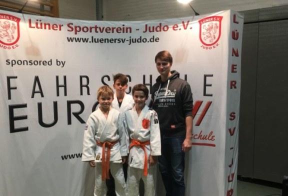 Westfalen-Einzelmeisterschaften 2017: Jaron Schankat schafft Sprung aufs Treppchen
