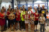 144 Schwimmerinnen und Schwimmer kämpfen um die begehrten Bergkamener Stadtmeistertitel