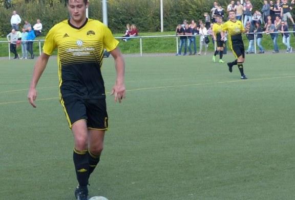 Kaiserau setzt sich mit Glück und Geschick beim Aufsteiger Sölde mit 2:0 durch