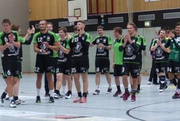 Handball-Bezirksliga: SuS Oberaden II jetzt Liga-Primus