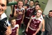 TVU-Basketballer entscheiden Bezirksliga-Derby gegen Kamen für sich