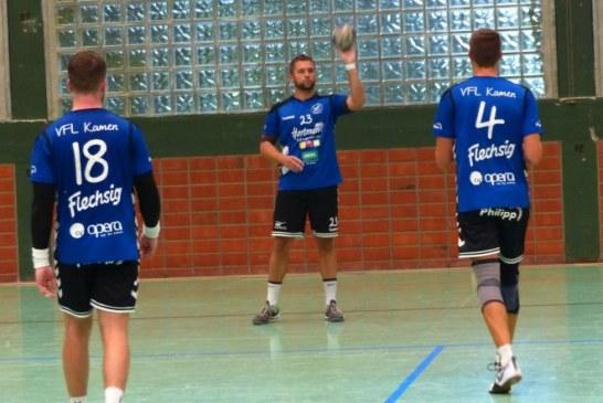 Handball-Bezirksliga: Reizvolle Duelle am 5. Spieltag