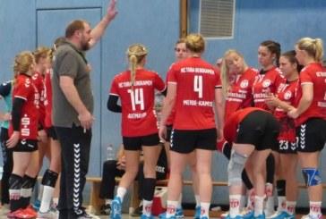 Auswärtsaufgaben warten auf die heimischen Oberliga-Frauen