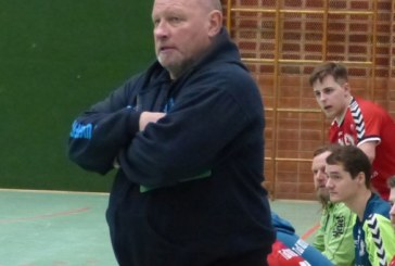 Vier Samstag-Spiele in der Handball-Bezirksliga