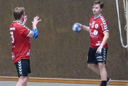 Handball-Bezirksliga: SGH Unna Massen empfängt Spitzenreiter Hammer SC in der EBG-Sporthalle