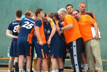 Handball-Kreisliga: TuS Overberge wieder Tabellenführer – Erster TuRa-Sieg