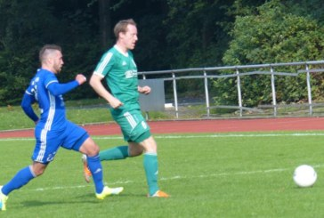 """2:0 – """"gutes Heilmittel"""" für erkrankten VfL-Chefcoach Sascha Siegner"""