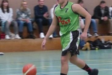 TVG-Oberligadamen verlieren in letzter Sekunde