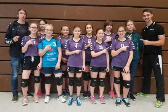 Kamener Indiaca-Nachwuchs qualifiziert sich für den Worldcup
