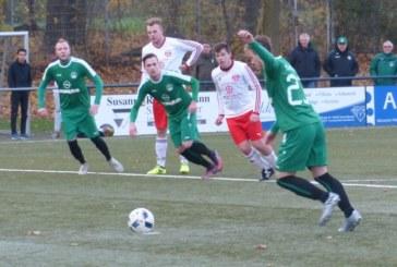 Fußball-Kreisliga A: SG Massen rückt bis auf einen Zähler an Tabellenführer TSC Kamen heran