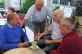 """Ditz"" Eiler feiert seinen 75. Geburtstag"
