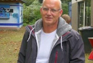 """""""Mausi"""" Engelhardt für Frank Hoffmann"""