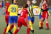 Zwei Glänzer-Tore bringen BSV-Damen auf Tabellenplatz fünf