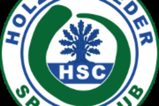 HSC trauert um Christoph Küster