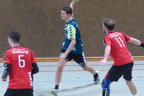 Handball-Bezirksliga: Aufsteiger hoffen auf Erfolgserlebnisse