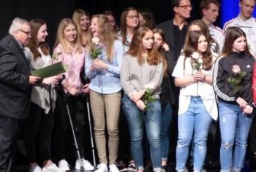 Starke weibliche A-Jugend des Königsborner SV ringt Tabellenführer nieder