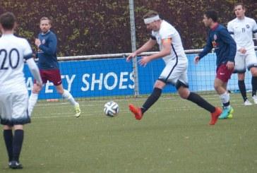 Fußball-Kreisliga A: TSC Kamen und IG Bönen-Fußball behaupten die Tabellenspitze