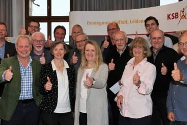Klausurtagung 2017 des KSB Unna – Haushalt – SportGala – Sportpauschale – Sportwetten