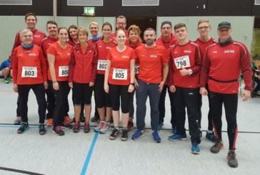 Vom AOK-Firmenlauf in den Wettkampfmodus  – LSF-Neumitglieder bei der Barbara-Runde in Oberaden erfolgreich