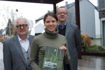 Annike Krahn ist neue Masterplan-Koordinatorin des FLVW