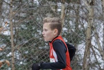 Ben Rittscher siegt erneut im Bundesfinale