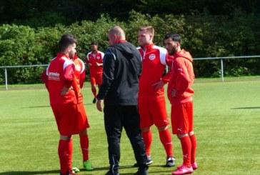 Fußball-Kreisliga A2: Zwei Nachholspiele am Sonntag