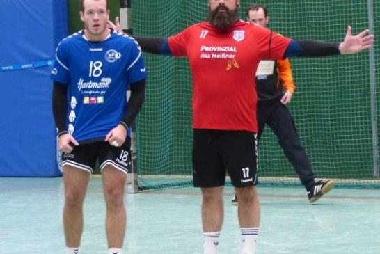 VfL Kamen und HC Heeren stellen die Ligaspitze auf den Prüfstand