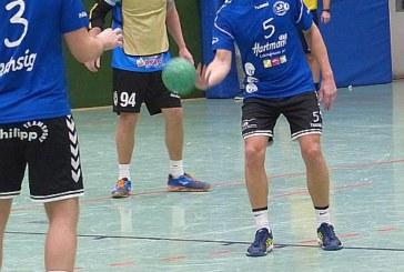 Handball-Bezirksliga: Aus den Samstagspielen gehen nur VfL Kamen und SuS Oberaden II als Sieger hervor