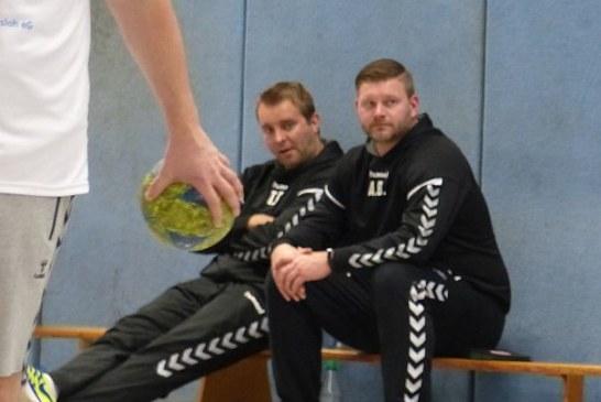 HC TuRa und Steinhagen trennen sich verdientermaßen unentschieden