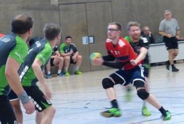 Handball-Bezirksliga: Teams wollen mit positiven Ergebnissen in die Winterpause gehen