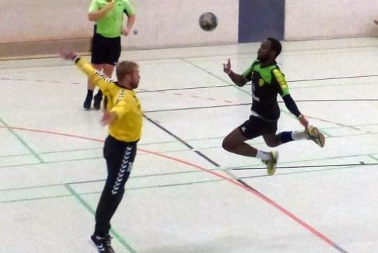 Handball-Bezirksliga: Start-Ziel Sieg für SG Unna Massen gegen TuS Kamen – Oberaden II beendet Niederlagen-Serie